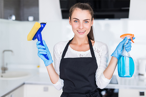 hellas professional cleaning
